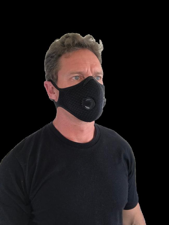 R95 Reusable Mask